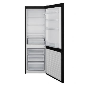 Хладилник с фризер Heinner HC-V268BKF+ - Изображение 2