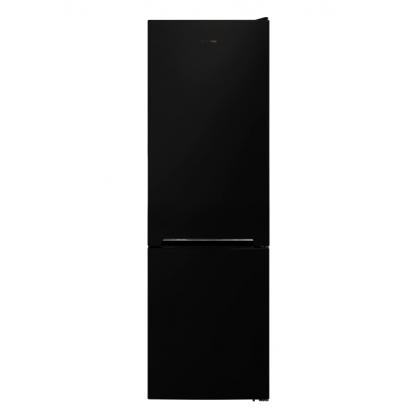 Хладилник с фризер Heinner HC-V268BKF+ - Изображение