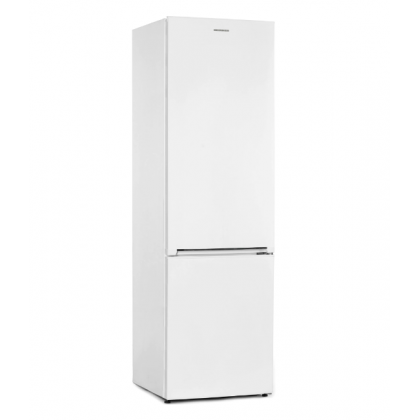Хладилник с фризер Heinner HC-V286E++ - Изображение