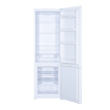 Хладилник с фризер Heinner HC-H273WF+ - Изображение 1
