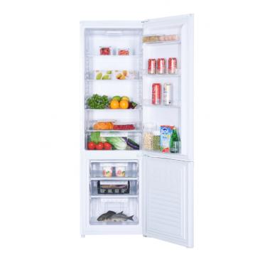 Хладилник с фризер Heinner HC-H273WF+ - Изображение 2