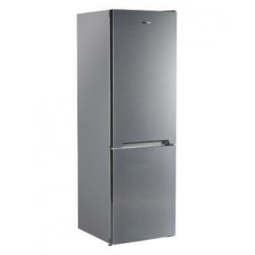 Хладилник с фризер Heinner HC-V336XE++ - Изображение 1