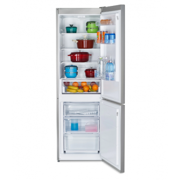 Хладилник с фризер Heinner HC-V336XE++ - Изображение 3