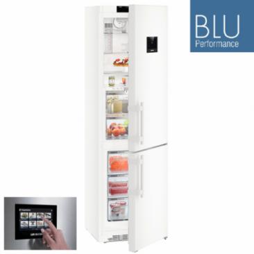 Хладилник с долен фризер Liebherr CBNP 4858 - Изображение 1