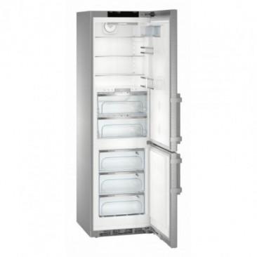 Хладилник с долен фризер Liebherr CBNPes 4858 - Изображение 2