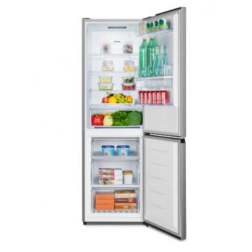Хладилник с фризер Heinner HCNF-N300XWDF+ - Изображение 2