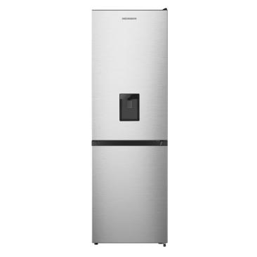 Хладилник с фризер Heinner HCNF-N300XWDF+ - Изображение 3