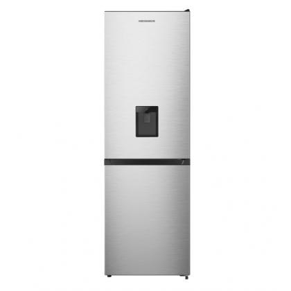 Хладилник с фризер Heinner HCNF-N300XWDF+ - Изображение