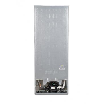 Хладилник с камера Heinner HF-205F+ - Изображение 4