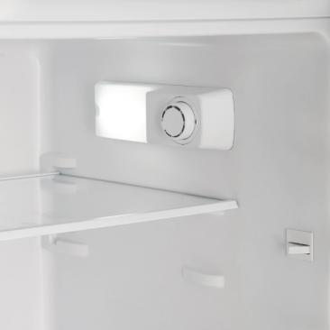 Хладилник с камера Heinner HF-205F+ - Изображение 5