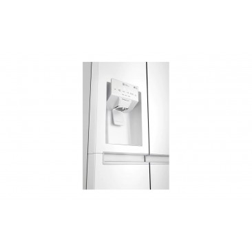 Хладилник с фризер LG GSL760SWXV - Изображение 5