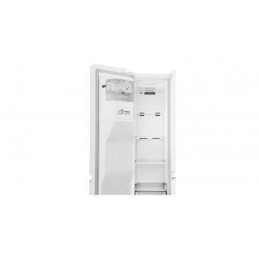 Хладилник с фризер LG GSL760SWXV - Изображение 6