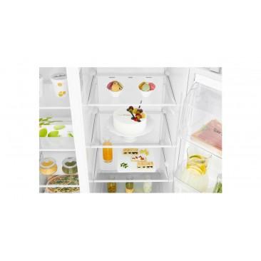 Хладилник с фризер LG GSL760SWXV - Изображение 8