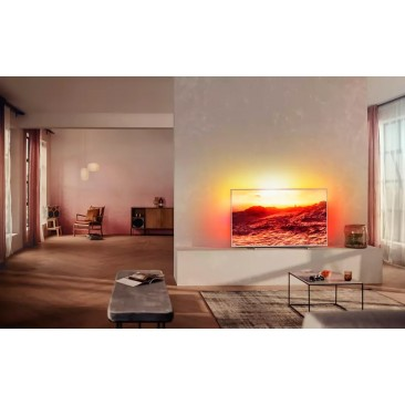 Телевизор Philips 50PUS7855/12 - Изображение 4