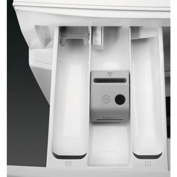 Пералня AEG L7FEC41S - Изображение 3