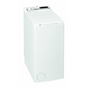 Перална машина с горно зареждане Whirlpool TDLR-6030S EU/N - Изображение 3