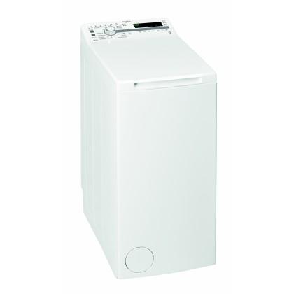 Перална машина с горно зареждане Whirlpool TDLR-6030S EU/N - Изображение