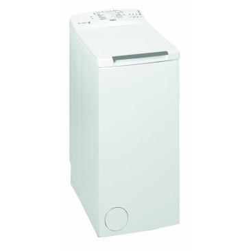 Перална машина с горно зареждане Whirlpool TDLR-6030L EU/N - Изображение 3