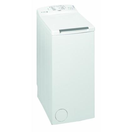 Перална машина с горно зареждане Whirlpool TDLR-6030L EU/N - Изображение