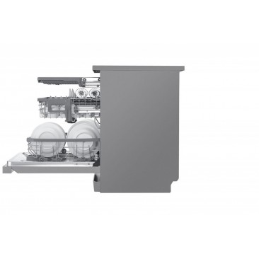 Съдомиялна машина Vox LC 12A15-BIX - Изображение 2