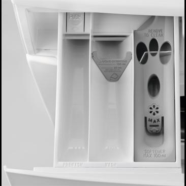 Пералня Electrolux EW6F349S - Изображение 2
