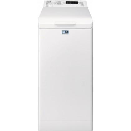 Перална машина с горно зареждане Electrolux EW2T5061E - Изображение