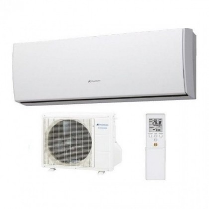 Климатик Fuji electric RSG14LUCA/ROG14LUC - Изображение