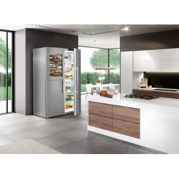 SidebySide Хладилник Liebherr SBSes 8496 PremiumPlus - Изображение 3
