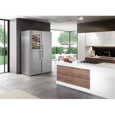 SidebySide Хладилник Liebherr SBSes 8496 PremiumPlus - Изображение 4