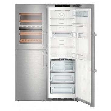 SidebySide Хладилник Liebherr SBSes 8496 PremiumPlus - Изображение 5