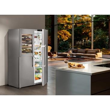 SidebySide Хладилник Liebherr SBSes 8496 PremiumPlus - Изображение 8
