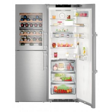 SidebySide Хладилник Liebherr SBSes 8496 PremiumPlus - Изображение 9