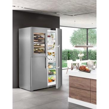SidebySide Хладилник Liebherr SBSes 8496 PremiumPlus - Изображение 11