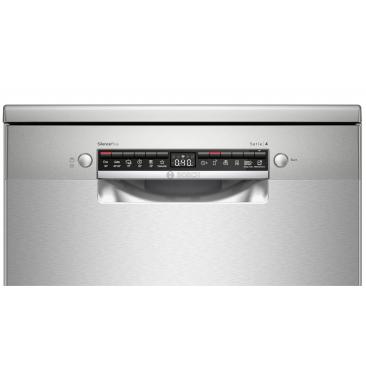 Свободостояща съдомиялна Bosch SMS4EVI14E - Изображение 1
