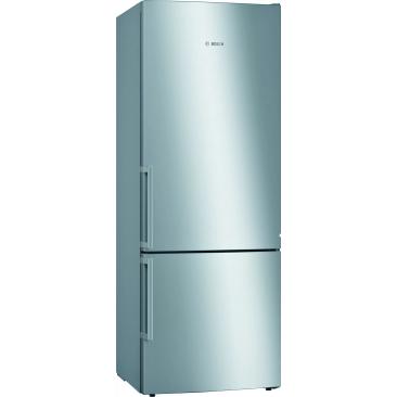 Хладилник с фризер Bosch KGE584ICP - Изображение 1