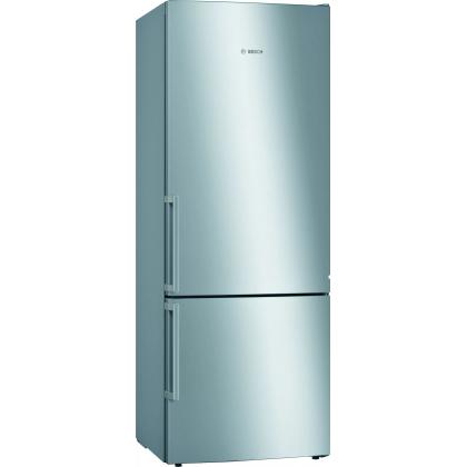 Хладилник с фризер Bosch KGE584ICP - Изображение