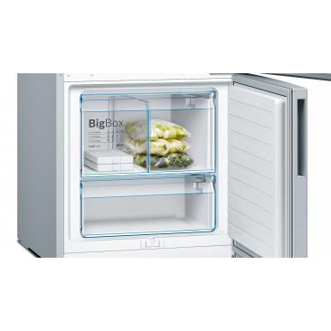 Хладилник с фризер Bosch KGE584ICP - Изображение 3