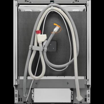 Съдомиялна за вграждане AEG FSB53627P - Изображение 4