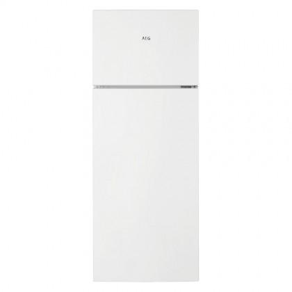 Хладилник с фризер AEG RDB424E1AW - Изображение