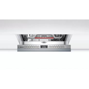 Съдомиялна за пълно вграждане Bosch SPV4EKX20E - Изображение 4