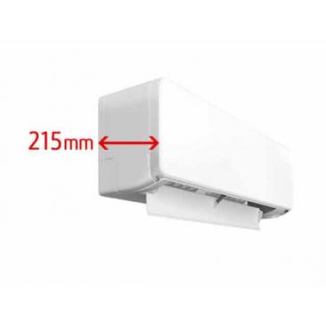 Хипер инверторен климатик General Fujistu ASHG14KGTA/AOHG14KGCA - Изображение 4