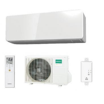 Хипер инверторен климатик General Fujistu ASHG14KGTA/AOHG14KGCA - Изображение 5