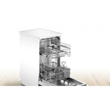 Свободностояща съдомиялна Bosch SPS2HKW59E - Изображение 2