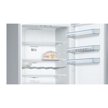 Хладилник с фризер Bosch KGN56XLEA - Изображение 1