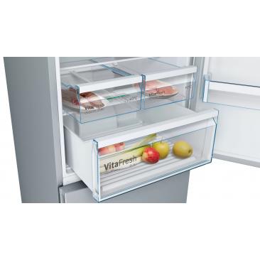 Хладилник с фризер Bosch KGN56XLEA - Изображение 3