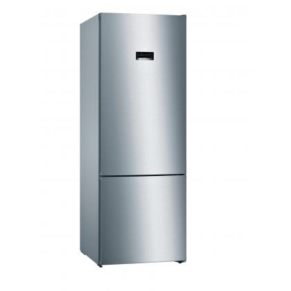Хладилник с фризер Bosch KGN56XLEA - Изображение