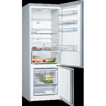 Хладилник с фризер Bosch KGN56XLEA - Изображение 6