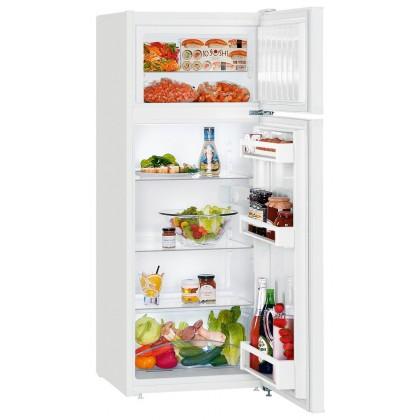 Хладилник с фризер Liebherr CTP 231 - Изображение