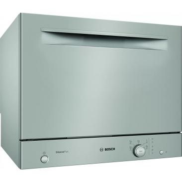Свободностояща компактна съдомиялна Bosch SKS51E38EU - Изображение 3