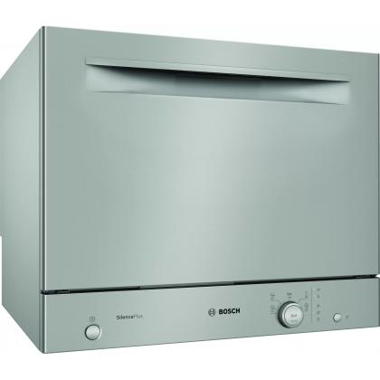 Свободностояща компактна съдомиялна Bosch SKS51E38EU - Изображение